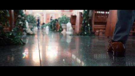 玛雅Isabela Wedding of Kiko and