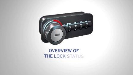 Dial Lock 59 - 整体介绍