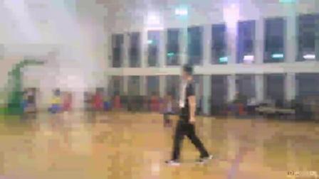 武宁中小学生篮球赛5