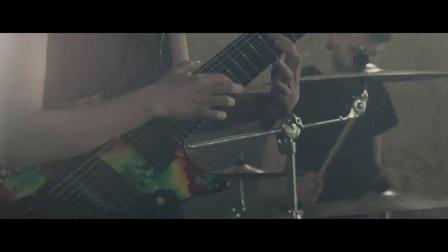 【女乐手合集】国外美女吉他手The Fine Constant - Quiescent (Official Video)