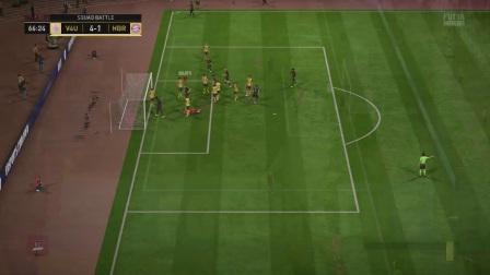 【FIFA18提高班】进球率30%的角球罚法