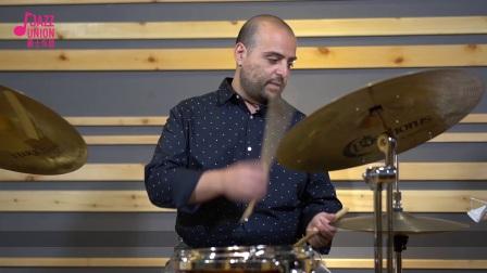 爵士乐盟爵士鼓篇 第二期 构建线性Funk的八条练习