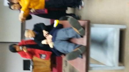 王红锦 徒手面部整形产后修复课上手法示范讲解实操视频