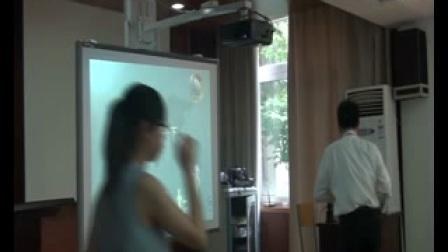 江东区信息化智慧课堂教学王博士(台湾)演讲