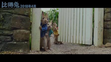 被这萌萌的兔子给萌翻到了,故事竟然是这样的。。。。