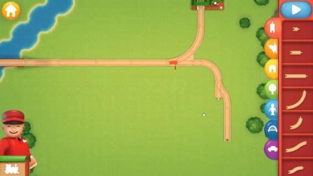 托马斯小火车游戏大全