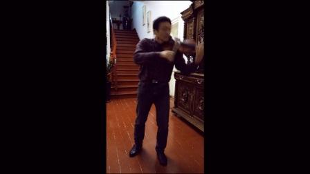 小提琴无伴奏Solo《流浪者之歌》