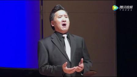《盼》男高音歌唱家杜吉刚