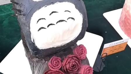高级韩式裱花蛋糕培训学校 成都新东方烹饪学校
