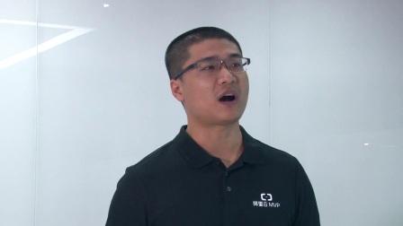 阿里云合作伙伴双11祝福:数空科技