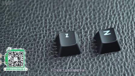 海盗船K70 LUX RGB 键盘体验 AMD 1950X