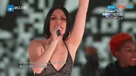 歌曲《Price Tag》Jessie J_高清