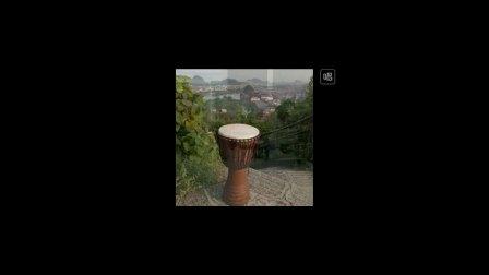 附鼓谱桂林也有人玩曼丁02 Bala Kulandyan  djembe12 非洲鼓手鼓
