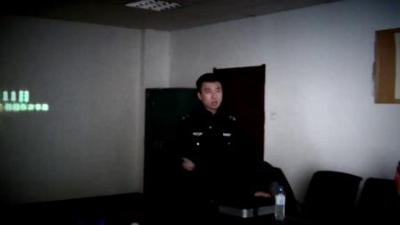 吉林金恒制药股份有限公司安全消防培训