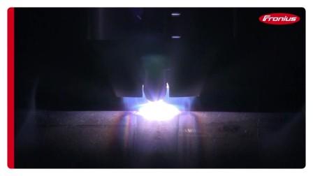ArcTig管道焊接(环缝焊)