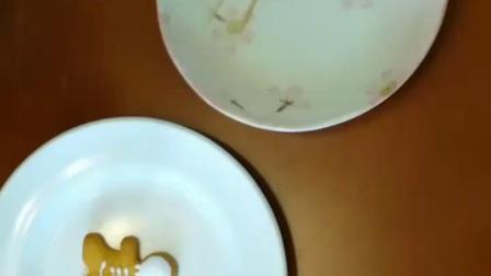AddieKitchen003期万圣节骷髅骨头糖霜饼干