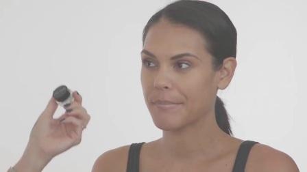 现代霉色唇妆 Modern Berry Lips -Monika Blunder