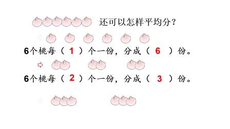 二上第42-43页认识平均分扬州市江都区实验小学石景飞
