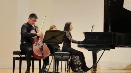 普罗科菲耶夫C大调大提琴奏鸣曲, 作品号119