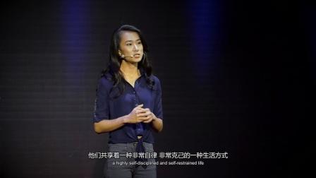 自律的起点:七堇年@TEDx成都