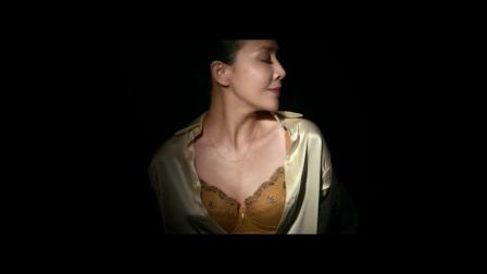 刘嘉玲代言中脉美体内衣45s
