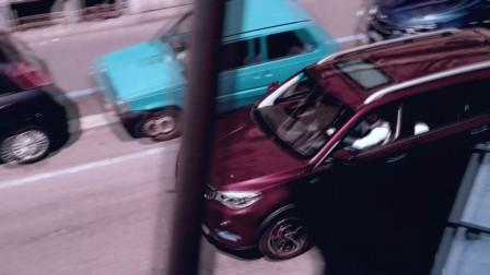 SWM斯威汽车宣传片(90秒)