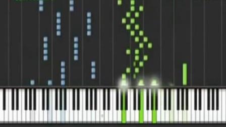贝多芬悲怆奏鸣曲.第三乐章.看了感想如何