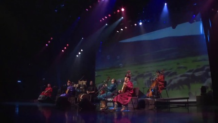 乌达木《梦中的额吉》加拿大音乐会完整版