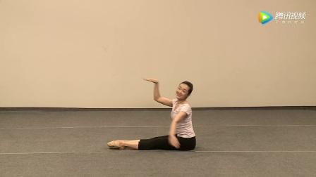 鹅鹅鹅考级舞蹈