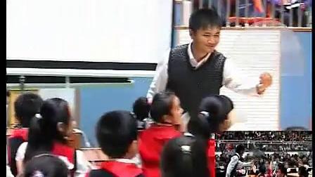 角的度量四年级上江苏强震球2全国第八届小学数学优质课比赛一等奖视频