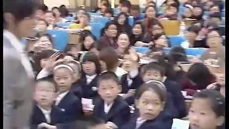 All by myself五年级林丽01浙江省2009年度小学英语课堂教学评比