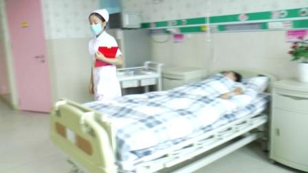 贵阳市妇幼保健院静脉留置针操作教学视频