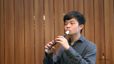 MusicGarden(音乐园)MRS-1竖笛声音反应速度测试