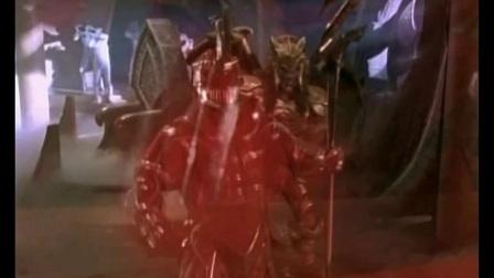恐龙战队第二季01-08集