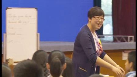第7屆全國小學英語優質課大賽獲獎視頻-L云南_曹月婷my lucky day