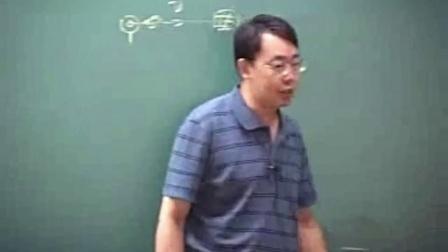 高中物理必修一视频质点参考系和坐标系