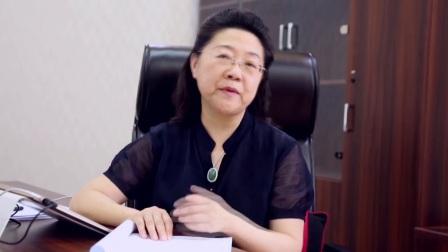 《麻辣律师团》主创采访 崔莉编剧采访