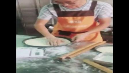 广州披萨加盟网视频