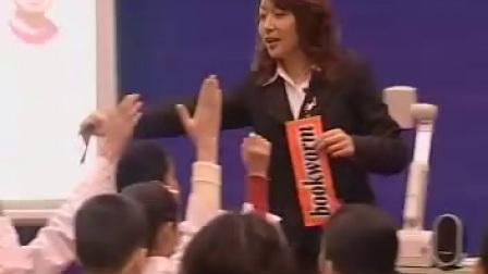 第4届全国小学英语优质课大赛获奖视频-09.Family. 吉林-张冠群