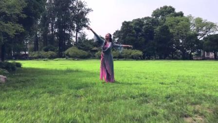 《九儿》舞蹈教学视频