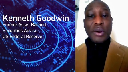 Kenneth Goodwin, Former Asset Backed Securities Advisor, US Federal Reserve
