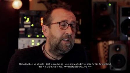 Sennheiser ProTalk - Ebdon 现场调音师 第二部分