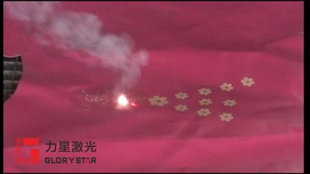 二氧化碳非金属雕刻切割机--激光雕花切割视频——Glorystar格仕达激光