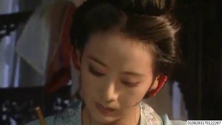 如今再来看《上错花轿嫁对郎》才发现她是剧中颜值最高的 171114