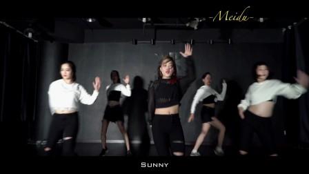 南京爵士舞培训 美度国际舞蹈 爵士舞 You don`t know me 导师:sunny