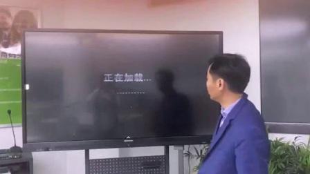张家港锦绣社区宣传互动系统-上海希派