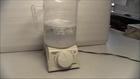 1st Solution 污泥处理系统-工业黏合剂废液的絮凝脱水实验