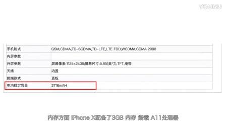 资讯100秒: iPhoneX销量曝光, 独影天幕D8手机