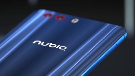 努比亚Z17系列@VWEEDvideo