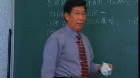 郝万山讲伤寒论57-少阴寒化证(1)